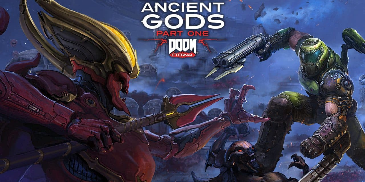 Doom Eternal: The Ancient Gods Part One Cheats