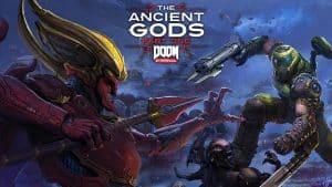 Doom Eternal: The Ancient Gods Part One Cheats