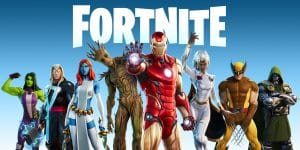 Fortnite Cheats and Tips