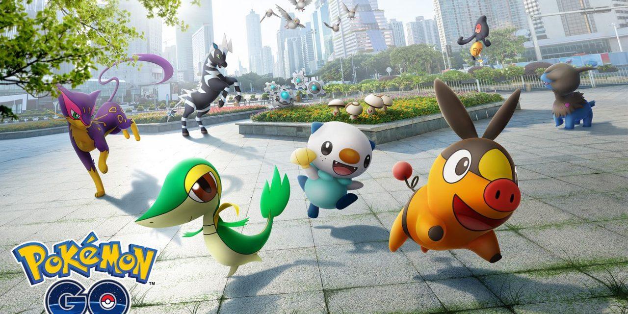Pokémon GO Cheats and Tips