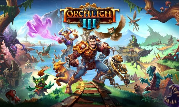 Torchlight 3 Cheats and Tips