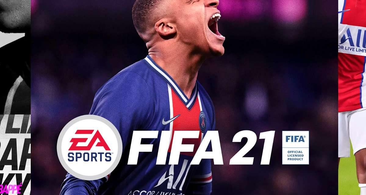 FIFA 21 Cheats and Tips