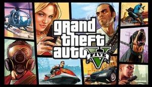 Grand Theft Auto V Cheats and Tips