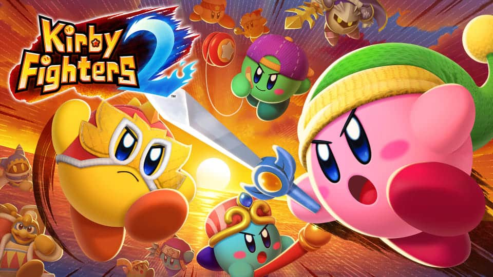 Kirby Fighters 2 Cheats and Tips