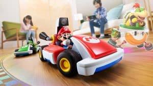 Mario Kart Live: Home Circuit Cheats and Tips