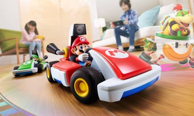 Mario Kart Live: Home Circuit Cheats and Tips