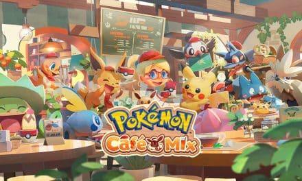 Pokémon Café Mix Cheats and Tips