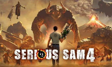 Serious Sam 4 Cheats and Tips