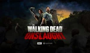 The Walking Dead Onslaught Cheats and Tips