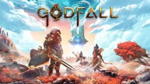 Godfall Launch Trailer