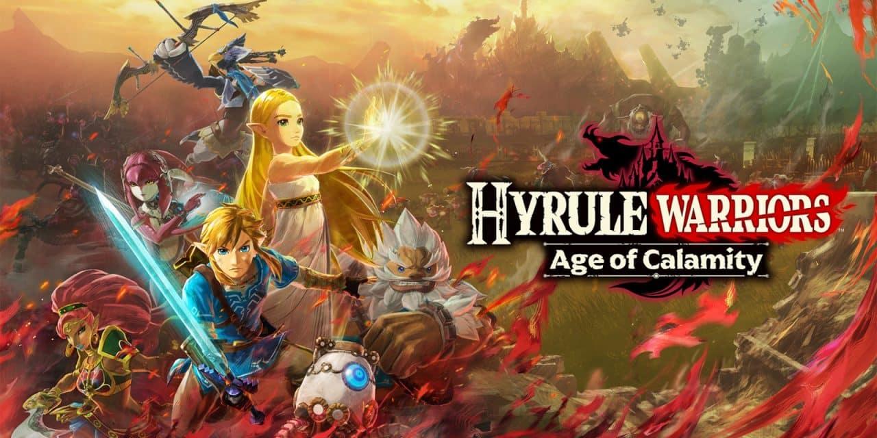 Hyrule Warriors Age Of Calamity Cheats And Tips Switch