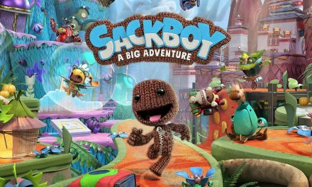 Sackboy: A Big Adventure Trophies