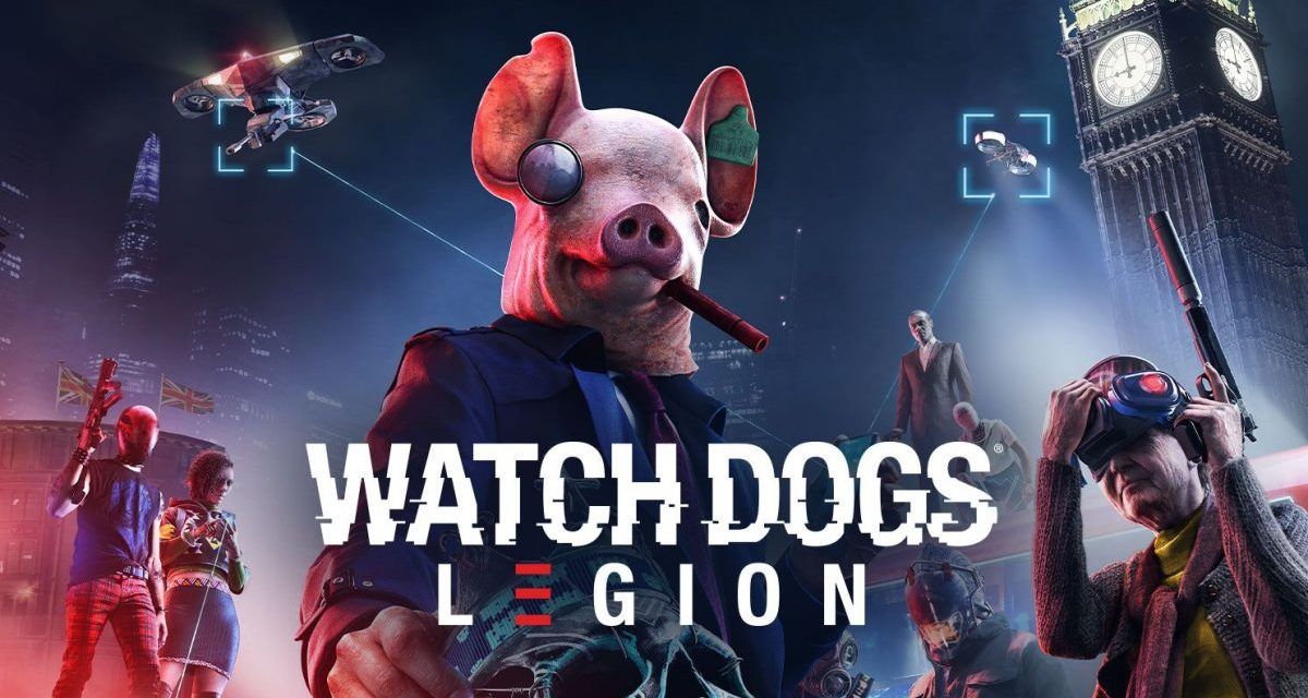 Watch Dogs: Legion Cheats and Tips