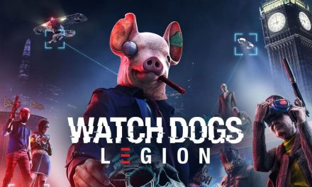 Watch Dogs Legion Trophies