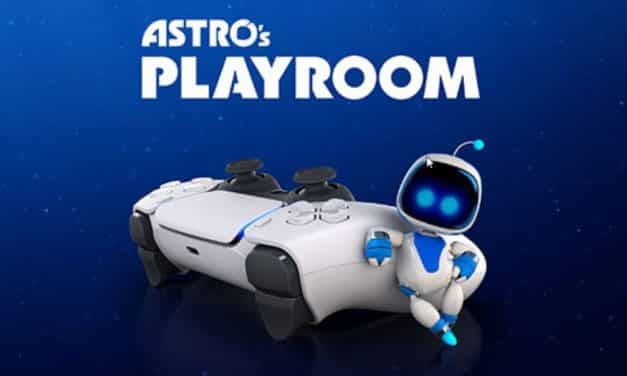 Astro's Playroom Cheats and Tips