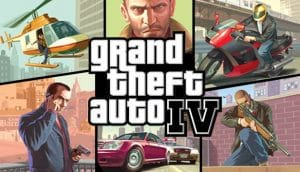 Grand Theft Auto IV Cheats and Tips