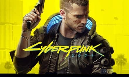 Cyberpunk 2077 Official Trailer