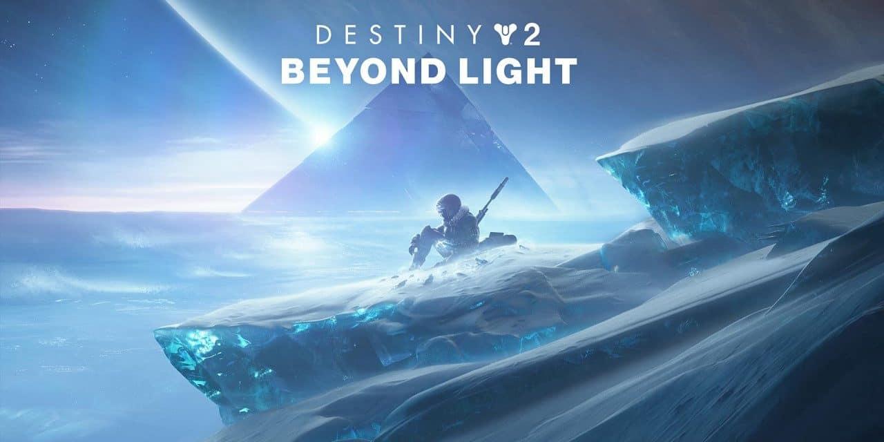 Destiny 2: Beyond Light Cheats and Tips