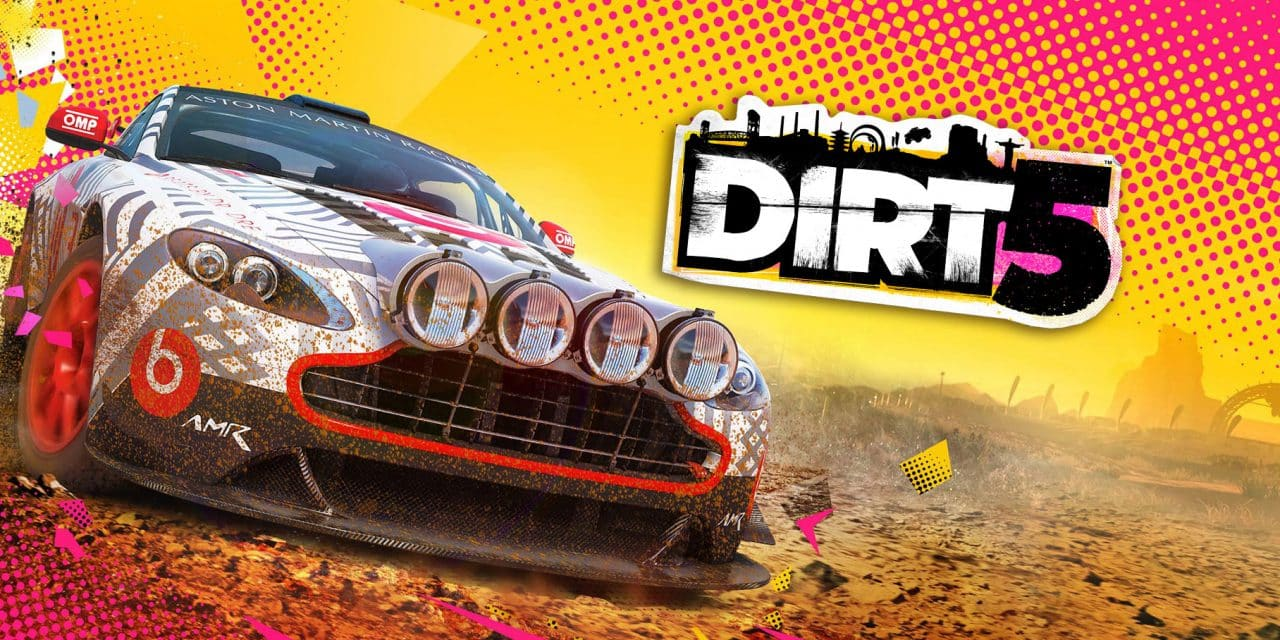 Dirt 5 Cheats and Tips