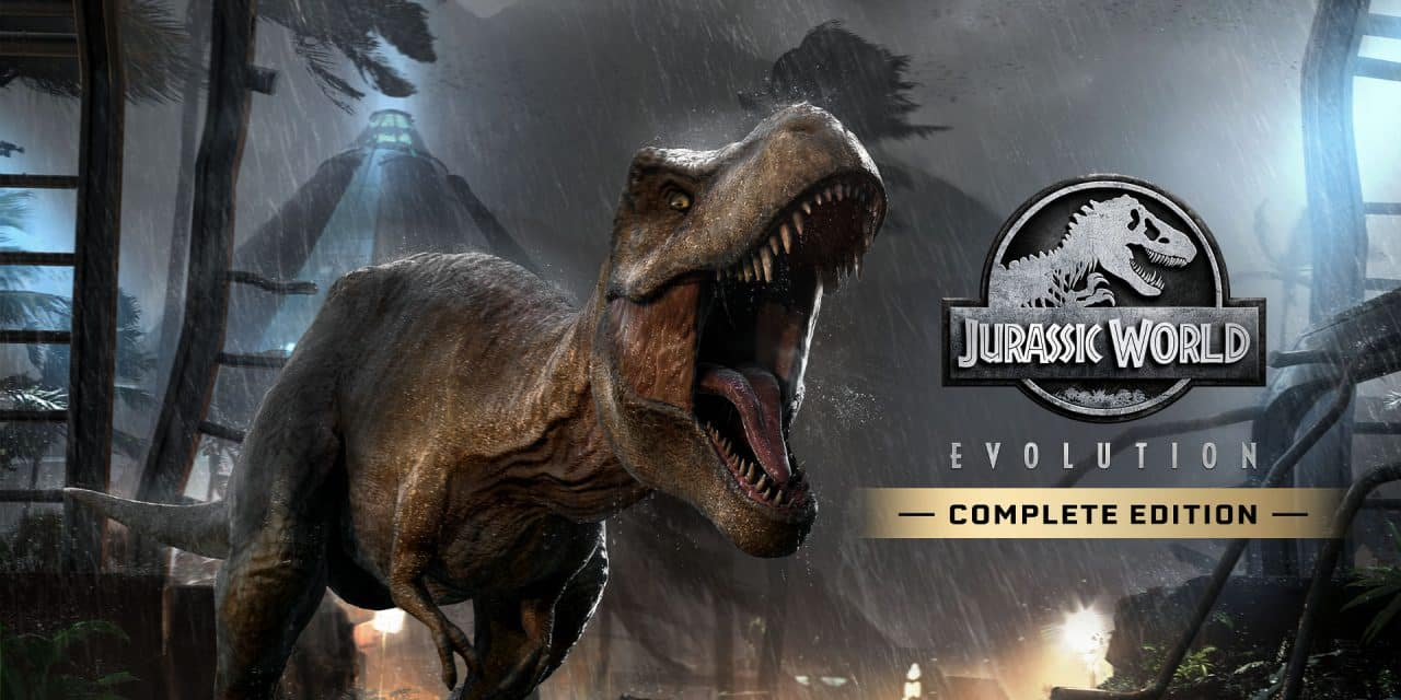 Jurassic World Evolution Cheats and Tips