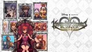 Kingdom Hearts: Melody of Memory Cheats and Tips