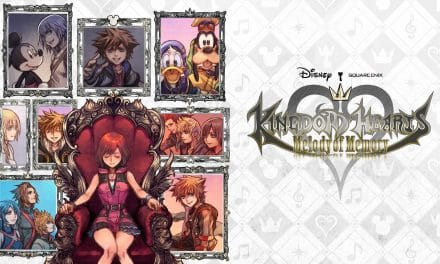 Kingdom Hearts: Melody of Memory Cheats and Tips
