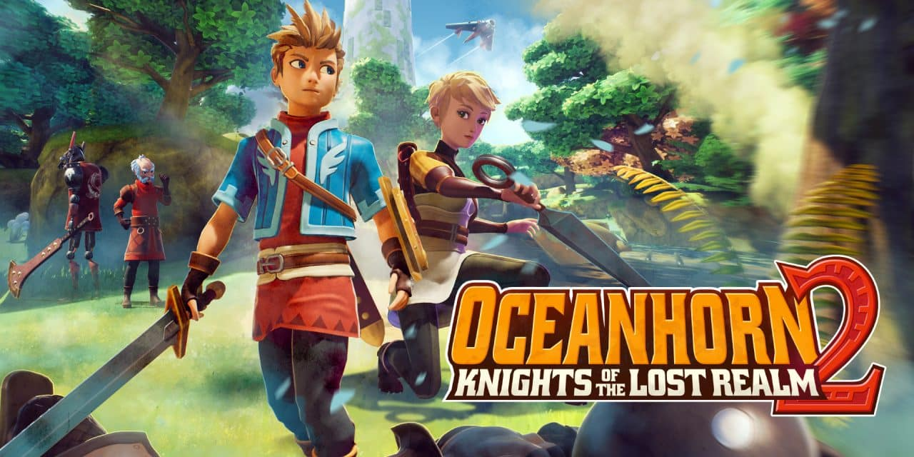 Oceanhorn 2: Knights of the Lost Realm Cheats and Tips