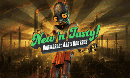 Oddworld: New 'n' Tasty Cheats and Tips