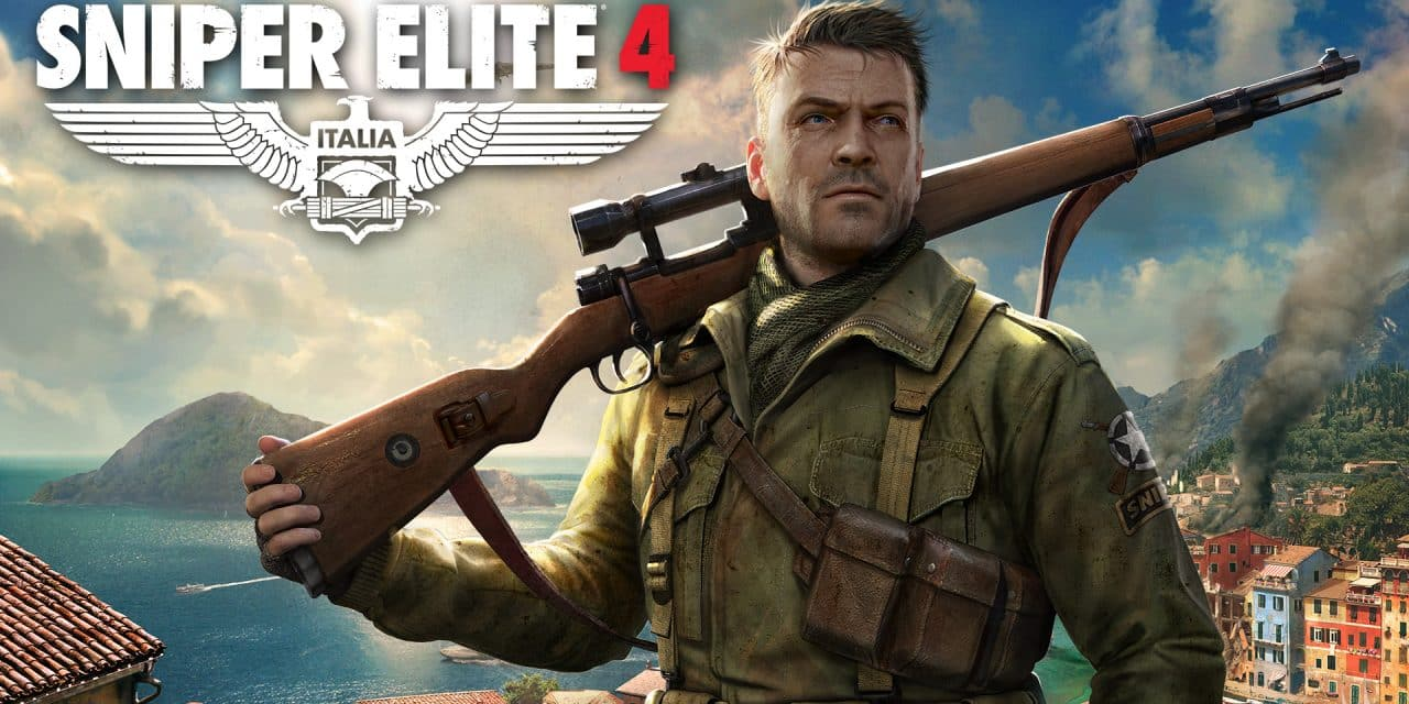 Sniper Elite 4 Cheats and Tips