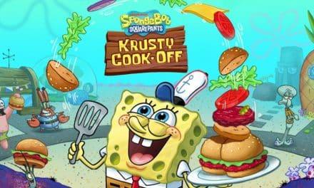 SpongeBob: Krusty Cook-Off Cheats and Tips