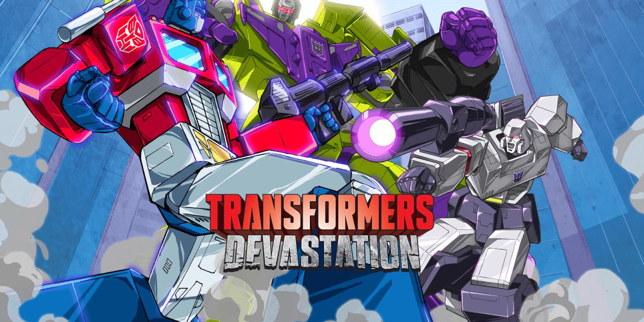 Transformers: Devastation Cheats and Tips