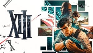 XIII Cheats and Tips