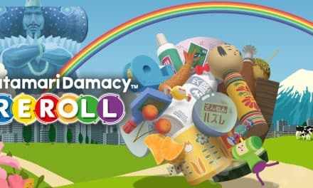 Katamari Damacy REROLL Cheats and Tips