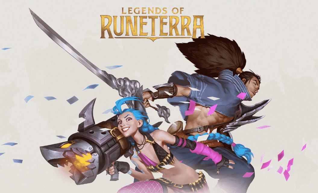 Legends of Runeterra Cheats and Tips