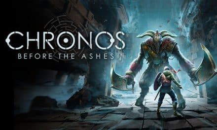 Chronos: Before the Ashes Cheats and Tips