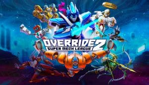 Override 2: Super Mech League Cheats and Tips