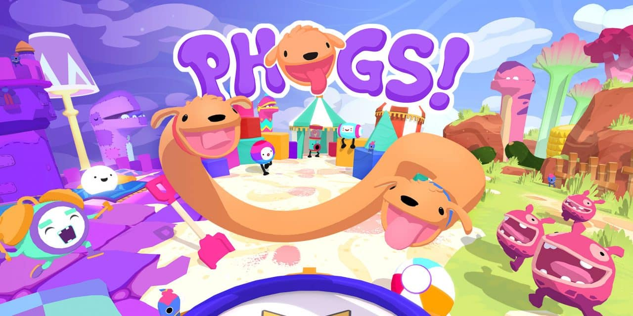 PHOGS! Cheats and Tips