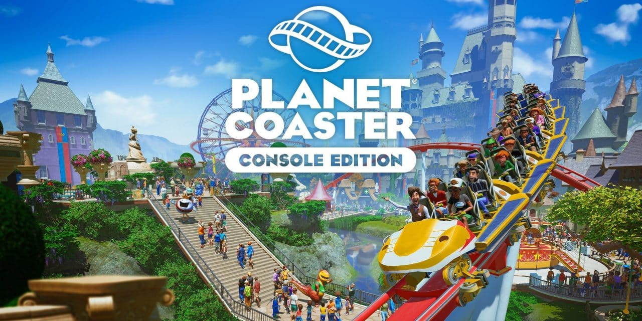 Planet Coaster Console Edition Cheats and Tips