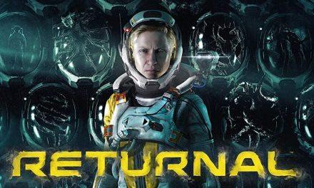 Returnal Trailer