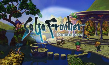 SaGa Frontier Remastered Trailer