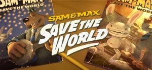 Sam & Max Save the World Cheats and Tips
