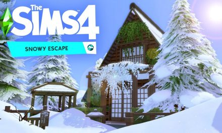 The Sims 4: Snowy Escape Cheats and Tips
