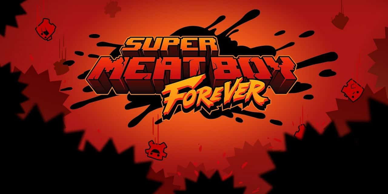 Super Meat Boy Forever Cheats and Tips