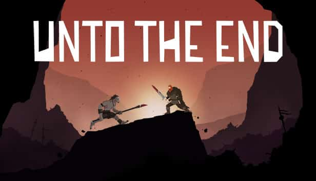 Unto The End Cheats and Tips
