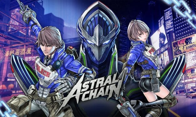 Astral Chain Cheats and Tips