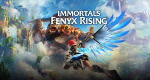 Immortals Fenyx Rising Cheats and Tips