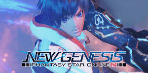 Phantasy Star Online 2: New Genesis Trailer