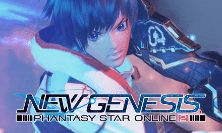 Phantasy Star Online 2: New Genesis Trailer