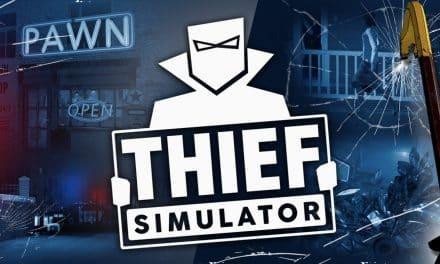 Thief Simulator Cheats and Tips