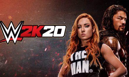 WWE 2K20 Trophies